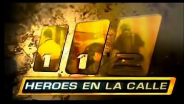 112 – Héroes en la Calle 1×03
