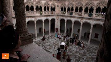 Carlos V. Los caminos del Emperador [4/5] – Por las tierras de Castilla