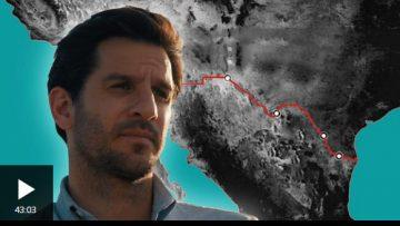 De Reynosa a Tijuana, ¿quiénes viven a la sombra del muro que separa México de Estados Unidos?