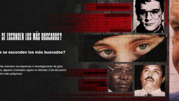 """""""¿Dónde se esconden los más buscados?"""" Una nueva serie de Netflix para amantes de los documentales de crímenes"""