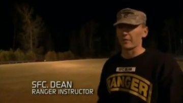 Escuela de Rangers (Instrucción Extrema)