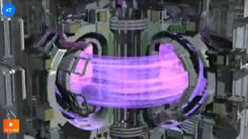 Fusión, el futuro energético (Informe Semanal)