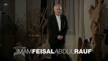 Imán Faisal Abdul Rauf: Pierde tu ego, encuentra tu compasión