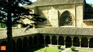 La españa oculta. El mundo simbólico de los Templarios