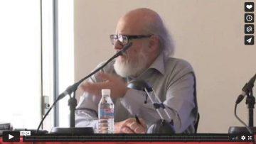Takis Fotopoulos: La Democracia Inclusiva como proyecto político para una nueva síntesis libertaria