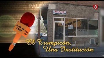 A Pie de Calle – El Trompicón, una institución