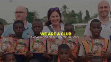"""""""Adama"""", una historia real de cooperación, sueños y solidaridad que transcurre en Gambia"""