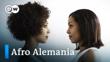 Afroalemanes – Ser negro y alemán