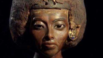 Ajenatón, el faraón rebelde (Los Grandes Egipcios)