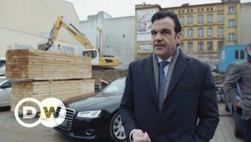 Alemania – País de Desigualdad [1/3]