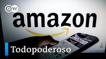 Amazon, Jeff Bezos y la colección de datos