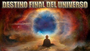 Apocalipsis galáctico (El Universo)