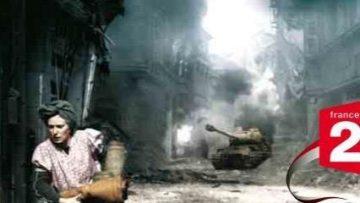 "Crítica de ""Apocalipsis: La Segunda Guerra Mundial"""