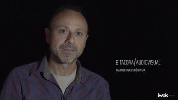 Bitácora Audiovisual 01 – Pablo Bernasconi – Ilustrador