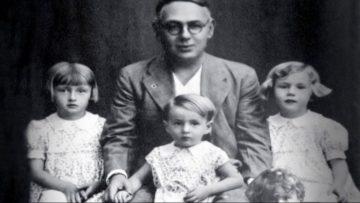 Blas Infante. Un Hombre para un Pueblo 6 – Morir por Andalucía