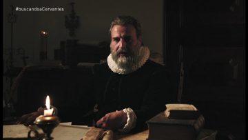 Buscando a Cervantes – Los misterios de Cervantes