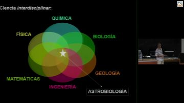 Carlos Briones: ¿Estamos solos en el Universo?