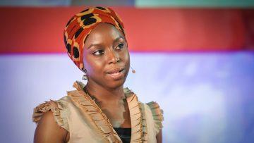Chimamanda Adichie: El peligro de la historia única (TED)