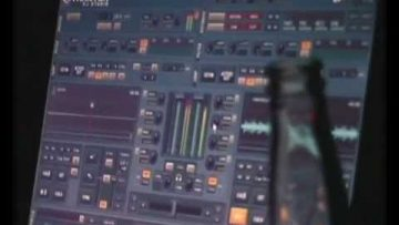 Colores; Una historia de música electrónica latinoamericana