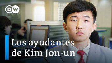 Corea del Norte: Todos los hombres del dictador Kim Jong-un