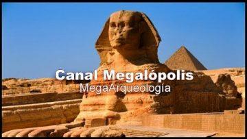 Egipto – Los misterios de la Esfinge