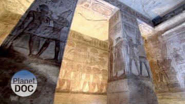 Egipto Mágico – El Libro de los Muertos
