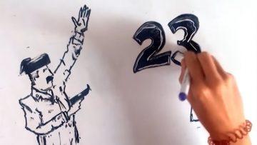 El 23F en 10 minutos (Memorias de Pez)