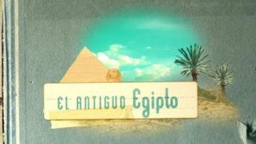 El Antiguo Egipto (Astrolab Motion)