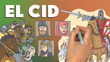 El Cid Campeador (Academia Play)