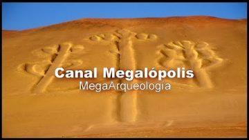 El enigma de los geoglifos