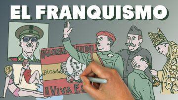El franquismo (Academia Play)
