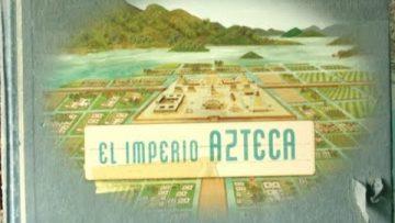 El Imperio Azteca (Astrolab Motion)