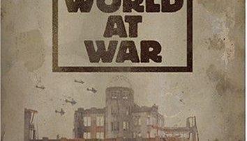 """Crítica de """"El mundo en guerra"""""""