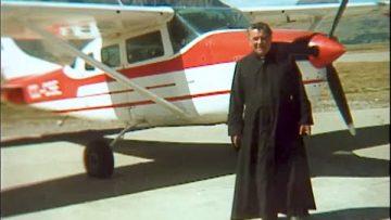 El Padre Ronchi – Un curita italiano en Aysén