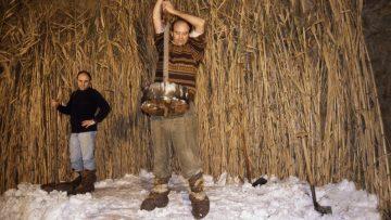 El pozo de hielo – Fabricación del hielo (Oficios Perdidos)