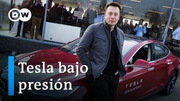 Elon Musk y Tesla – ¿El futuro del automóvil eléctrico?