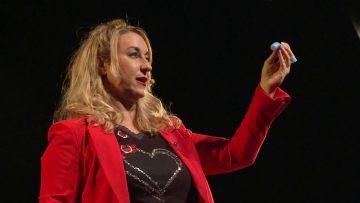 Emma Rodero: Persuade con tu voz. Estrategias para sonar creíble