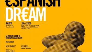 Espanish dream