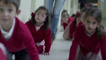 Experiencia de inclusión escolar – Niños con discapacidad