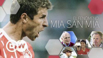 """FC Bayern Múnich: El fenómeno """"Mia san mia"""""""