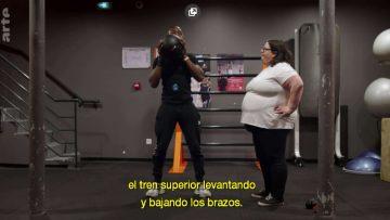 'Gordofobia', el documental en el que Gabrielle Deydier denuncia la discriminación y humillaciones que sufrió a causa de su obesidad