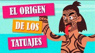 Historia de los tatuajes en el mundo (Su origen) (Infonimados)