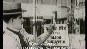 Historia del Cine I – Época muda (1895-1930)