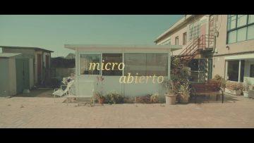 IZAL – Micro abierto