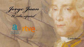 Jorge Juan. El sabio español