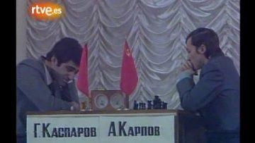 Karpov-Kasparov – El jaque más largo