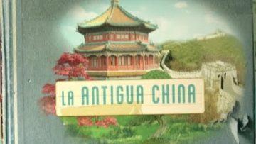 La Antigua China (Astrolab Motion)