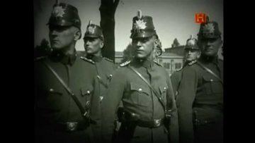 La Gestapo – La Historia de la Policía Secreta de Hitler 3/3 – El final