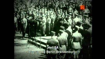 La Gestapo – La Historia de la Policía Secreta de Hitler 1/3 – La forja