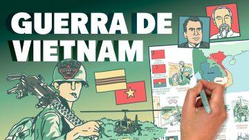 La Guerra de Vietnam (Academia Play)